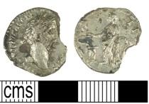 Denomination: Denarius (Empire) Ruler/issuer: Antoninus Pius Reece